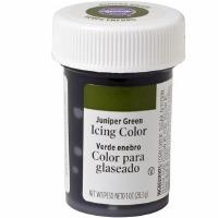 1 Oz Icing Color Juniper Green