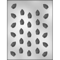 "1"" Pinecone Choc Mold (30)"