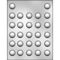 """1"""" Round Mint Mold (27)"""