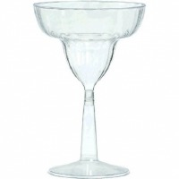 8 OZ Margarita Glass 8 CT