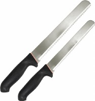 "14"" Cake Slicer/Bread Knife"