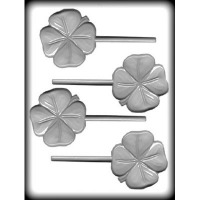 "2-1/4"" Four Leaf Clover(4)"