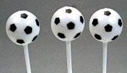 """2-1/2"""" Soccer Ball Picks 144CT"""