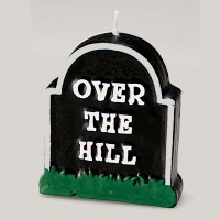 "2.75"" Over The Hill Candle"