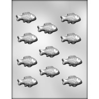 "2"" Goldfish Candy Mold (11)"
