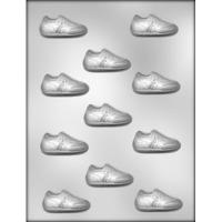 "2"" Jogging/Gym Shoe Mold (11)"