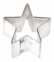 "2"" Star Cookie Cutter"