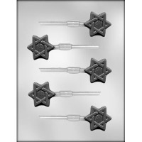 "2"" Star of David Mold (5)"
