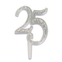 25th Anniversary Pick 12CT