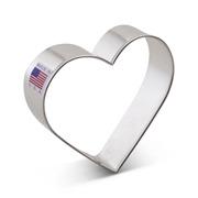3.25 Heart Cookie Cutter