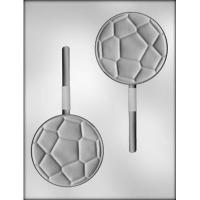 """3.50"""" Soccer Ball Sucker (2)"""