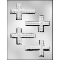 3.75 Textured Cross (4)