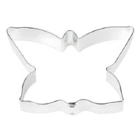 "3"" Butterfly Cookie Cutter"