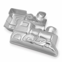 3-D Choo Choo Train Cake Pan