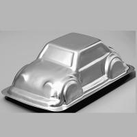 3-D Cruiser Cake Pan