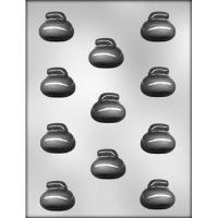 3-D Curling Rock Mold (11)