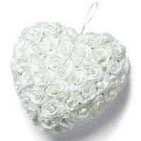 3 Dimensional Flowering Heart