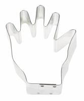 "3"" Hand Cookie Cutter"