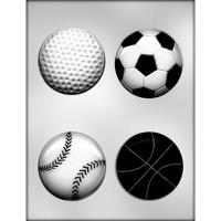 """3"""" Sports Lids"""
