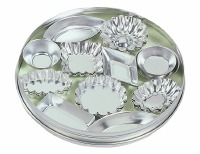 36-Piece Mini Tartlette Set