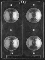 3D Tennis Balls Mold
