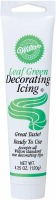 4.25 OZ Icing Tube Green