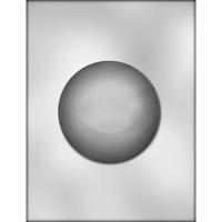 """4 3/8"""" Ball Mold (1)"""