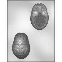 """4"""" 3D Brain Candy Mold"""