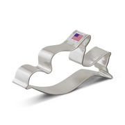 """4.5"""" Flying Dove Cookie Cutter"""