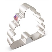 """4"""" Beehive Cookie Cutter"""