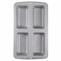 4 Cavity Angel Food Pan