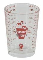 4 OZ Mini Measuring Glass