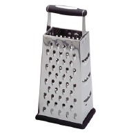 """4 Sided Grater 9.75"""""""