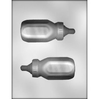 "5.5"" Baby Bottle Mold (2)"