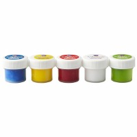 5 Pc Cake Paint Set - Wilton
