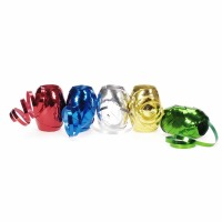 5-PC Metallic Curling Ribbon