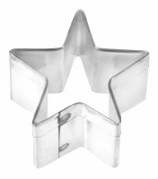 "5"" Star Cookie Cutter"