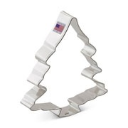 "5"" X-mas Tree Cookie Cutter"