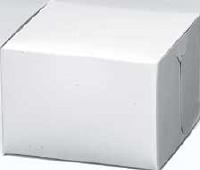 "5""X5""X3.5"" Cake Slice Box 5 CT"