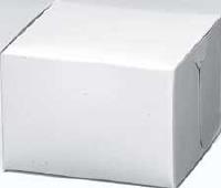 "5""X5""X3.5"" Cake Slice Box 5 CT"