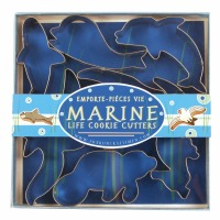 7-PC Marine Life CC Set