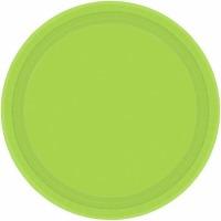 "7"" Plate 24 CT Kiwi"