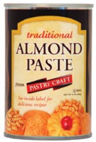 Almond Paste 10 OZ Can