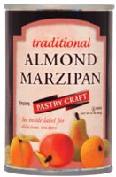 Almond Marzipan 11 OZ Can