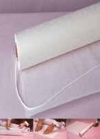 Aisle Runner Poly 50' SURE STA