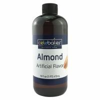 Celebakes 16 OZ. Almond Flavor