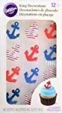 Anchor Royal Icing Deco 12 CT