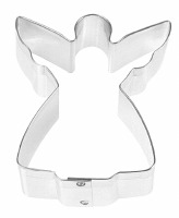 "5"" Angel Cookie Cutter"