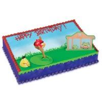 Angry Birds Cake Kit