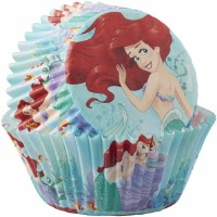 Ariel Baking Cups 50 CT